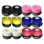 2 x Prince DuraPro+ Grip/Overgrip - Choice Of Colours - Free P&P